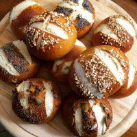 dolci-ricette-panini-Laugenbröt